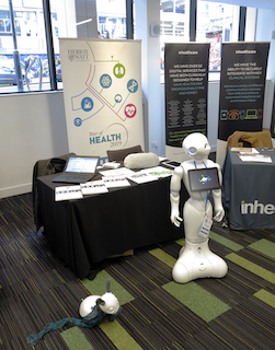 CARE Group at the Digital Health and Care Fest